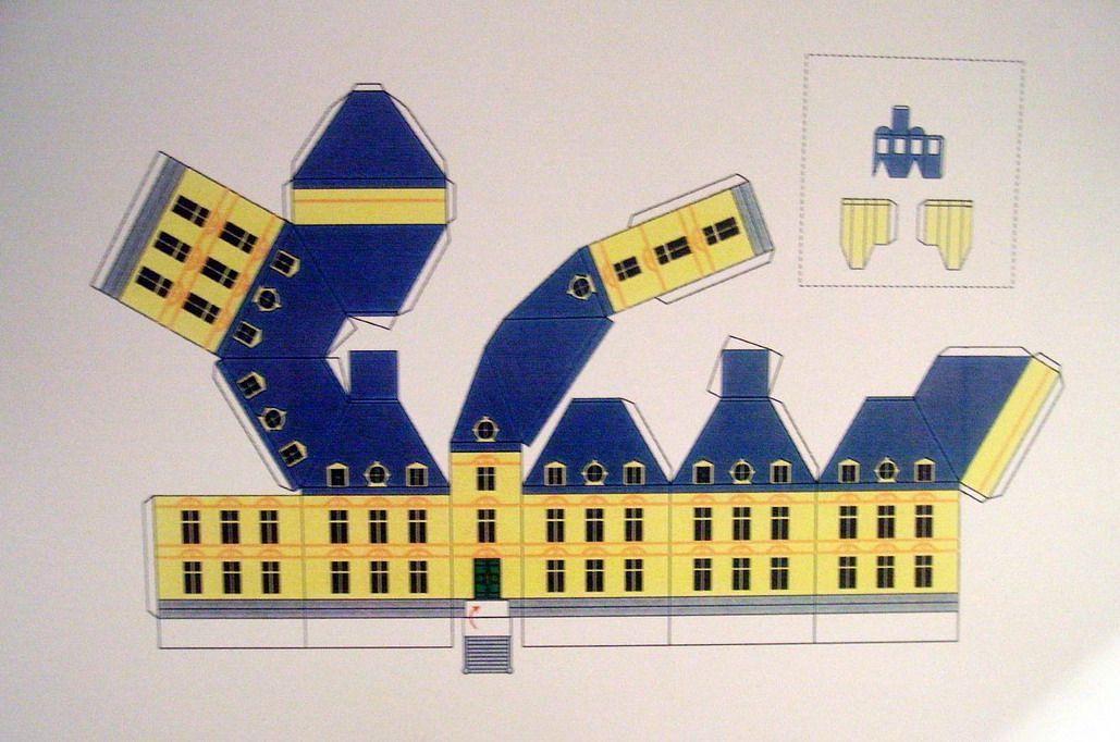 Le ch teau de moulinsart centerblog - Le chateau de moulinsart ...